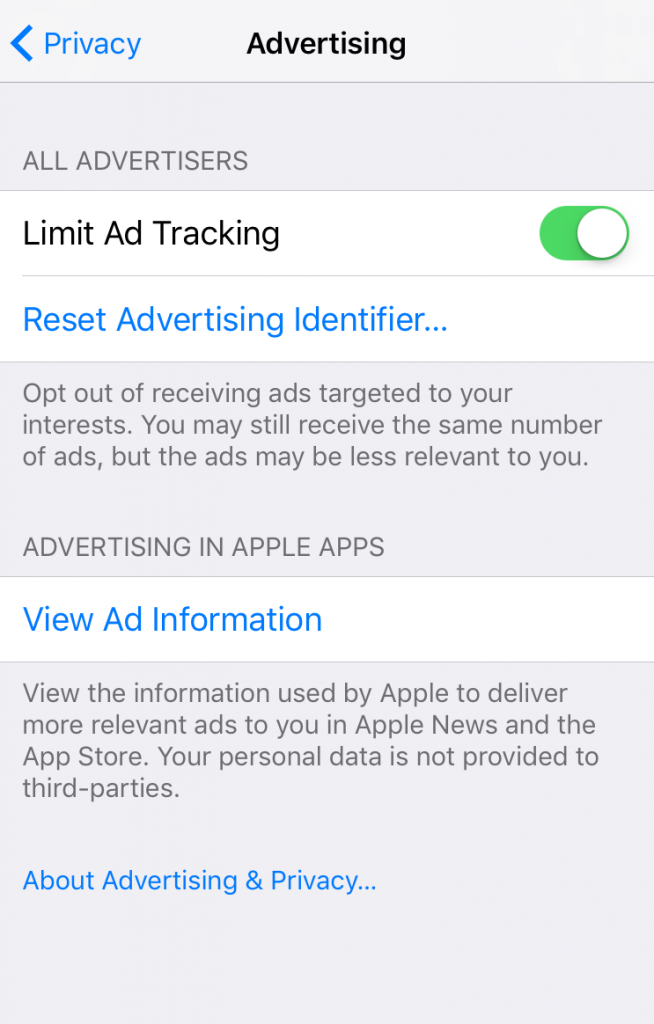 limit_ad_tracking