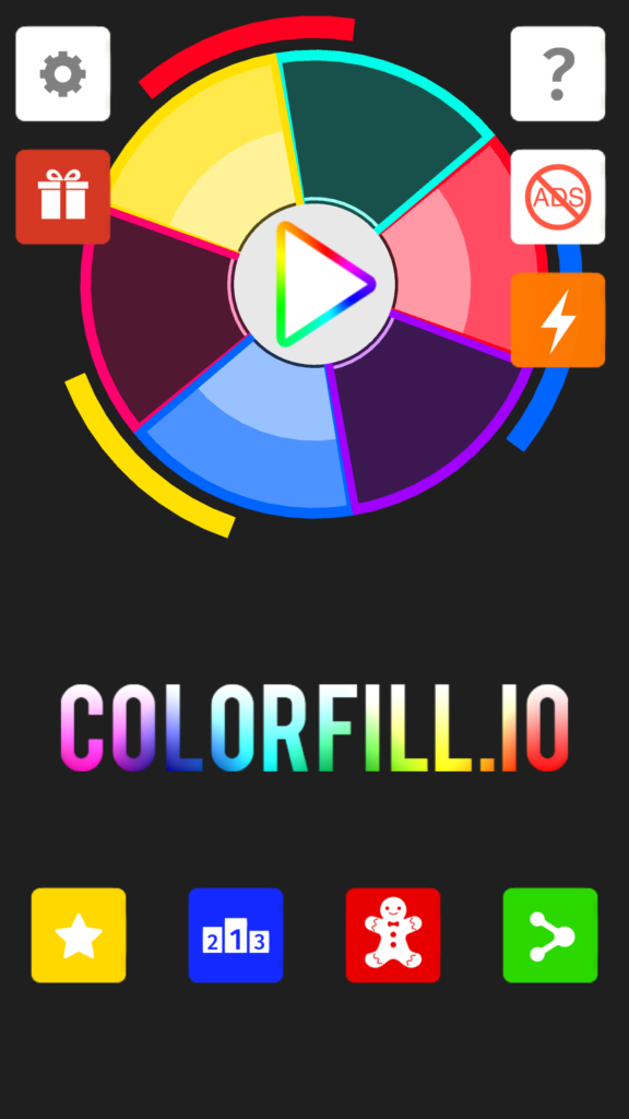 Colorfill.io wins Appodeal Indie Game Blast Off Contest